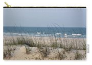 Sea Oats By The Ocean Carry-all Pouch