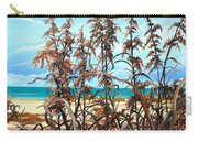 Sea Oats Carry-all Pouch