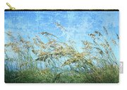 Sea Oats One Carry-all Pouch