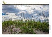 Sea Oats Sand Dune Sky Carry-all Pouch