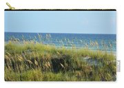 Sea Oats Shore Carry-all Pouch