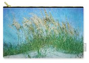 Sea Oats Two Carry-all Pouch
