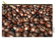 Sea Of Beans Carry-all Pouch