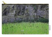 Sea Of Cattails Carry-all Pouch