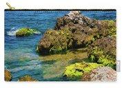 Sea Of Marmara Seashore Carry-all Pouch