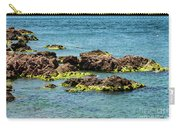 Sea Of Marmara Seaside Carry-all Pouch