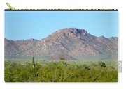Sea Of Saguaros Carry-all Pouch