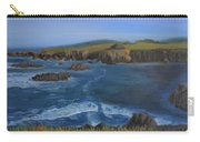 Sea Ranch In Spring Carry-all Pouch