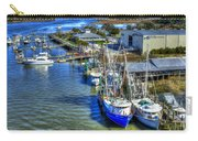 Sea Ray Of Savannah  Carry-all Pouch
