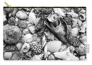 Sea Shells - Nassau, Bahamas Carry-all Pouch