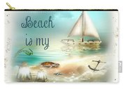 Sea Side-jp2734 Carry-all Pouch