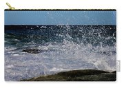 Sea Spray Carry-all Pouch