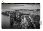 Sea Stacks, Yesnaby, Orkney, Scotland Carry-all Pouch