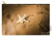 Sea Star Scene Carry-all Pouch