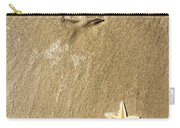 Sea Stars Wash Ashore Carry-all Pouch
