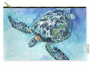 Sea Turtle #21 Carry-all Pouch