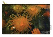 Sea Urchin 12 Carry-all Pouch