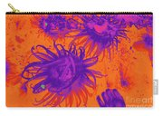 Sea Urchin 14 Carry-all Pouch