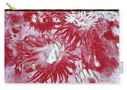 Sea Urchin 7 Carry-all Pouch