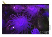 Sea Urchin 8 Carry-all Pouch