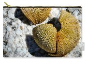 Sea Urchin Puzzle Pieces Carry-all Pouch