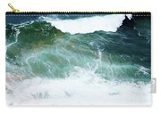 Sea Veins Carry-all Pouch