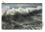 Sea Waves1 Carry-all Pouch