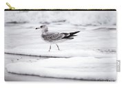 Seabird  Carry-all Pouch