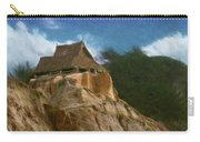 Seacliff House Carry-all Pouch