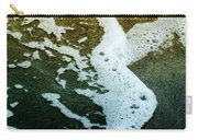 Seafoam Carry-all Pouch
