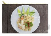 Seafood Fried Rice Carry-all Pouch