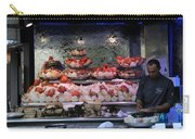 Seafood Restaurant 1 Carry-all Pouch