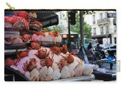 Seafood Restaurant 2 Carry-all Pouch
