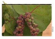 Seagrape Fruits Carry-all Pouch