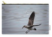 Seagull Landing Carry-all Pouch