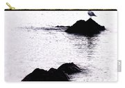Seagull Waiting Carry-all Pouch