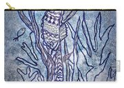 Seahorse World Carry-all Pouch