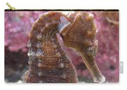 Seahorse2 Carry-all Pouch
