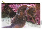 Seahorse4 Carry-all Pouch