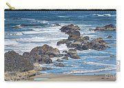 Seal Rock Seascape Carry-all Pouch
