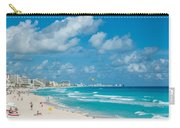 Search Vacations Online Carry-all Pouch