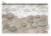 Seascape #2 Carry-all Pouch