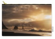 Seascape Dream Carry-all Pouch