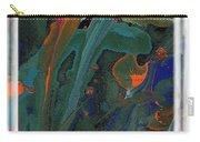 Seascape Enhanced Carry-all Pouch