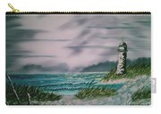 Seascape Lighthouse Carry-all Pouch