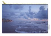 Seascape Lights Carry-all Pouch