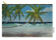 Seascape Series No.1 Carry-all Pouch