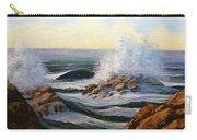 Seascape Study 1 Carry-all Pouch
