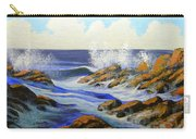 Seascape Study 2 Carry-all Pouch