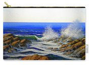 Seascape Study 4 Carry-all Pouch
